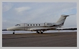 Charter Flights: Citation III