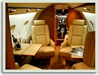 Providing Charter Flight Services for a Variety of Aircraft