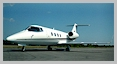 Charter Planes:  Lear 55